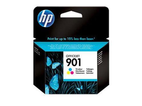 דיו מקורי HP 901 צבעוני