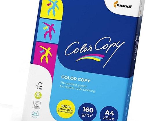 נייר צילום A4 איכותי 160 גרם Color Copy