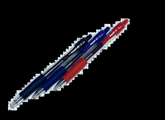 עט פיילוט PILOT G-2 0.5