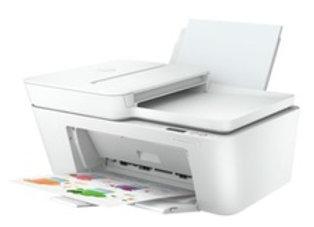 מדפסת HP דסקג'ט Plus 4120 AiO