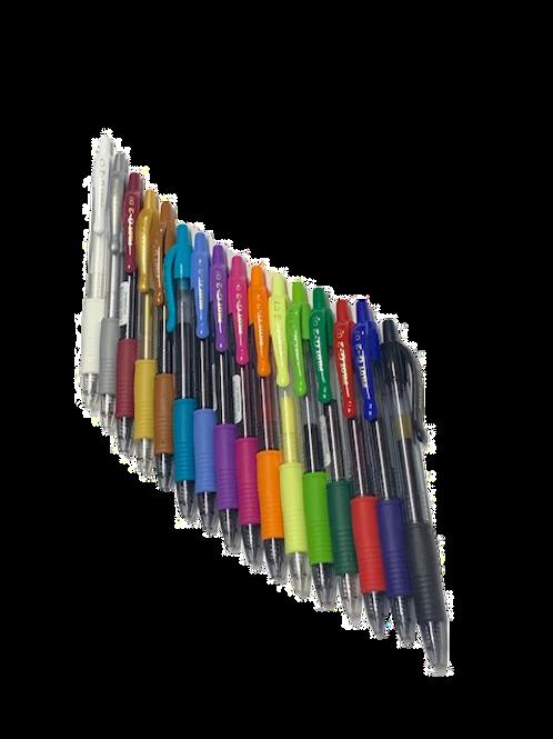 עט פיילוט PILOT G-2 0.7