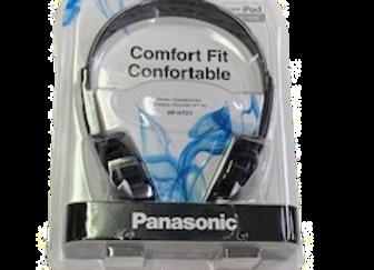 אוזניות קשת קלות במיוחד RP-HT21 PP1S PANASONIC