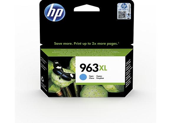 דיו מקורי HP 963XL כחול