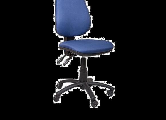 כיסא תלמיד/מחשב טופז ללא ידיות