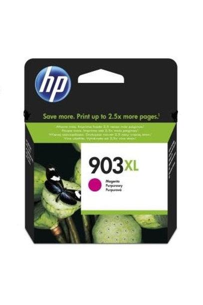 דיו מקורי HP 903XL אדום