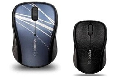 עכבר RAPOO 3100