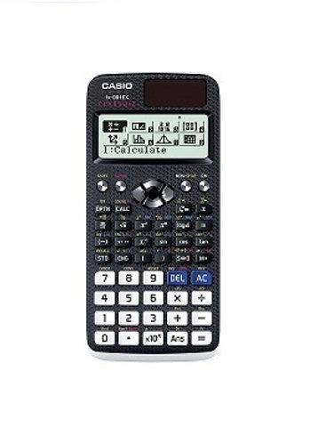 Casio FX991 EX Plus מחשבון מדעי