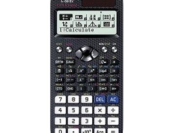 מחשבון מדעי Casio FX 991 EX Plus