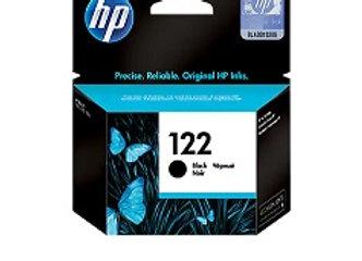 דיו מקורי HP 122 שחור