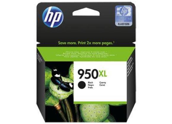 דיו מקורי HP 950XL שחור