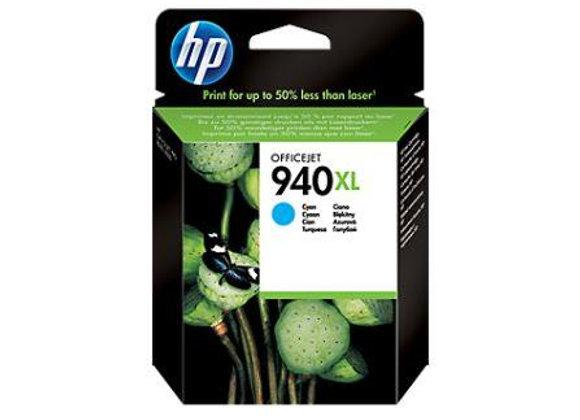 דיו מקורי HP 940XL כחול
