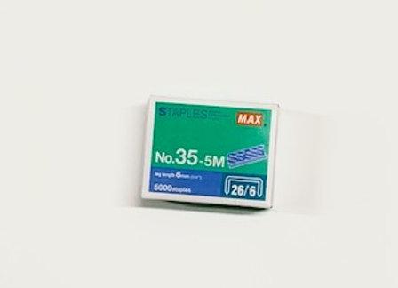 סיכות לשדכן 26/6 MAX 35