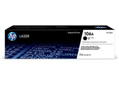 טונר מקורי HP W1106A שחור
