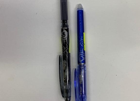 עט מחיק פיילוט 0.5 PILOT FRIXION
