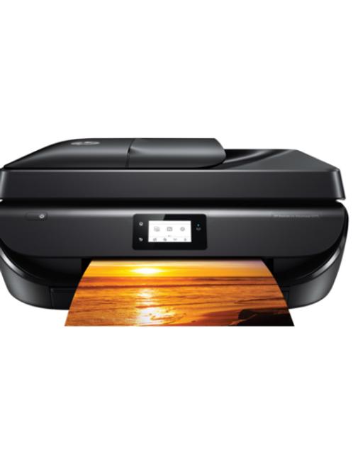 מדפסת משולבת HP 5275 אלחוטית