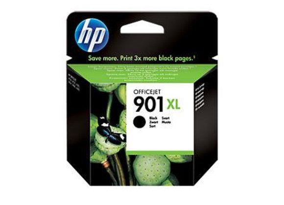 דיו מקורי HP 901XL שחור