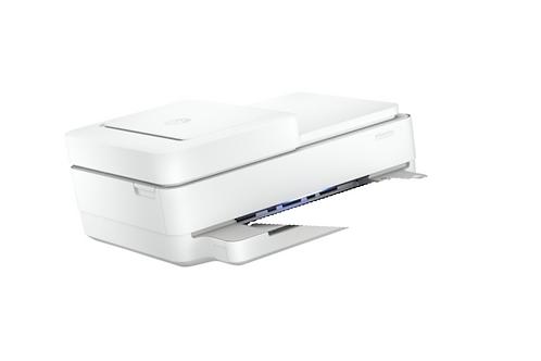 מדפסת אלחוטית משולבת HP 6475