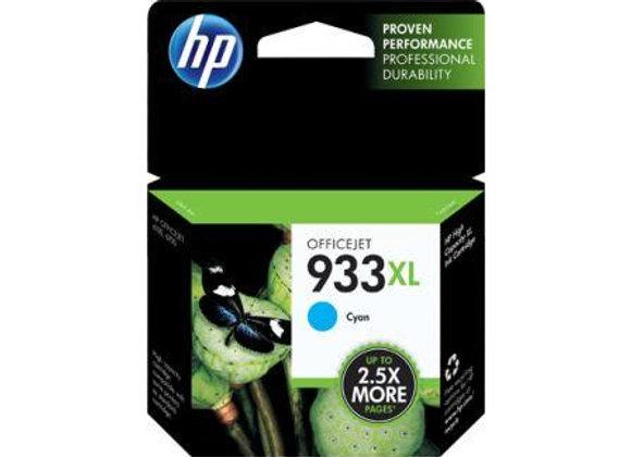 דיו מקורי HP 933XL כחול