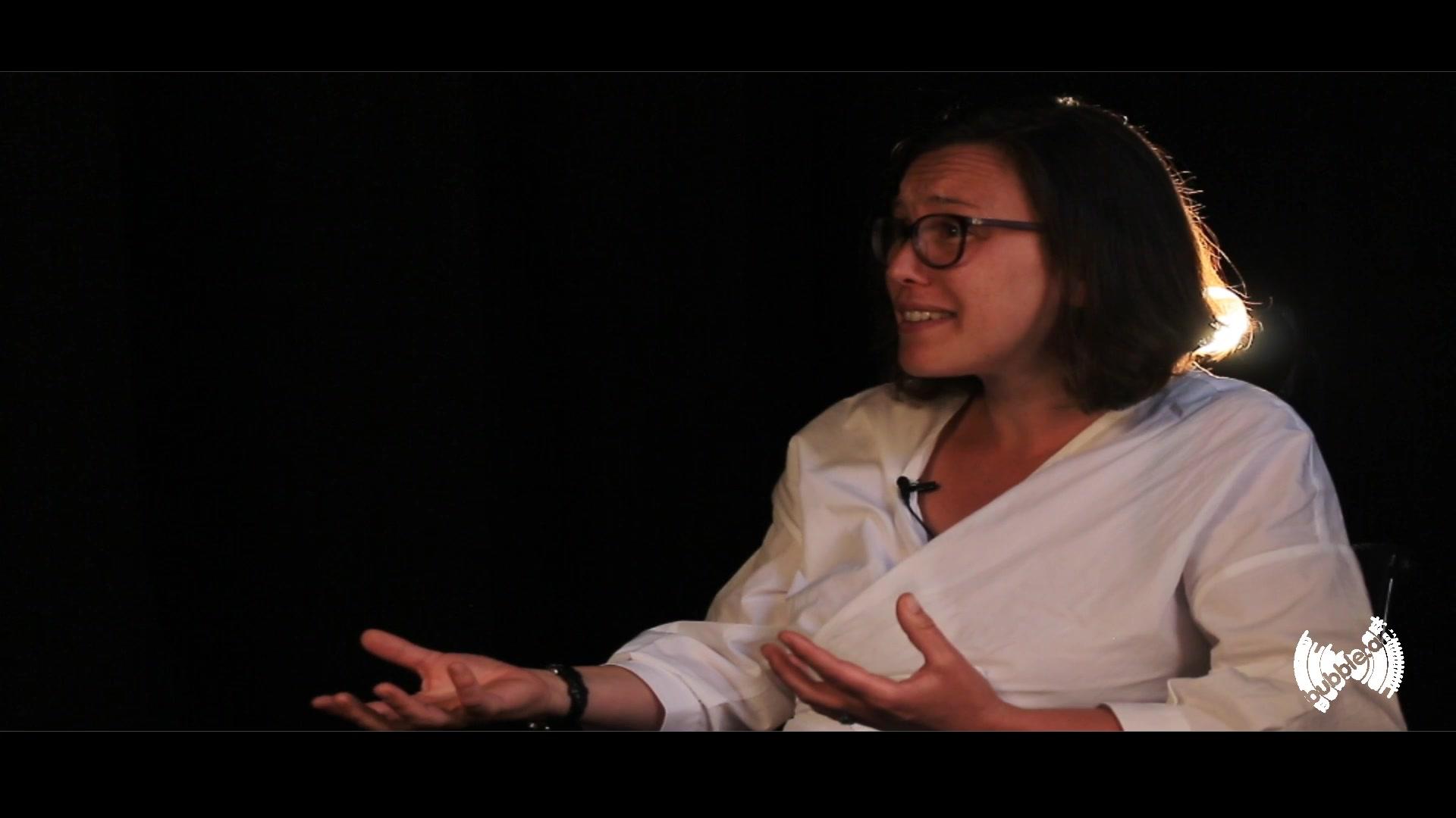 Grand Entretien, avec Pauline Carlier, sexologue et psychomotricienne !