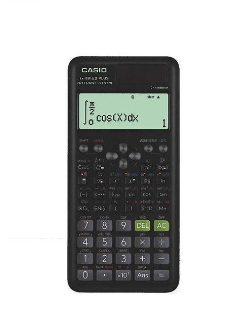 Casio FX991ES Plus החדש מחשבון מדעי