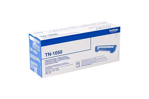 טונר מקורי Brother TN-1050 שחור