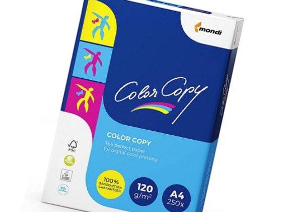 נייר צילום A4 איכותי 120 גרם Color Copy
