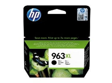 דיו מקורי HP 963XL שחור