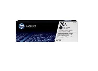 טונר מקורי HP CE278A שחור