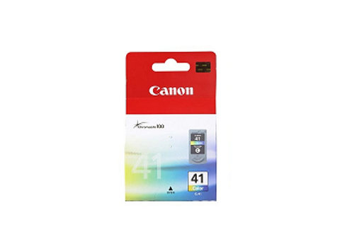 דיו מקורי  CANON CL41 צבעוני
