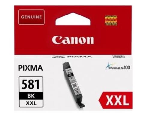 דיו מקורי CANON 581xxl שחור
