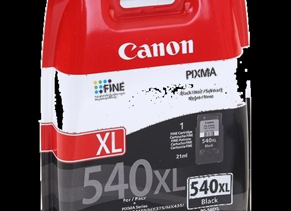 דיו מקורי CANON 540XL שחור