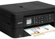 מדפסת משולבת BREOTHER MFC-J480DW