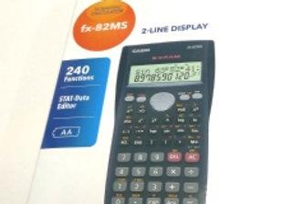 Casio FX 82 MS מחשבון מדעי