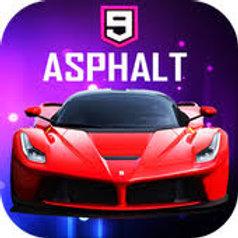 Asphalt 9 legends hack (FREE ONLY FOR NOW)