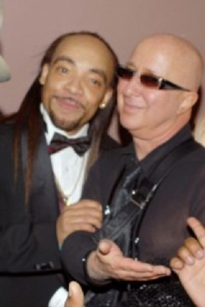 The Kidd Creole and Paul Shaffer