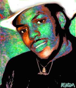 Keef Cowboy by A5kem