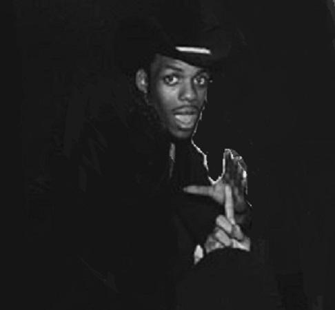 Cowboy circa 1981