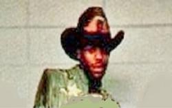 Cowboy Life Magazine Photo