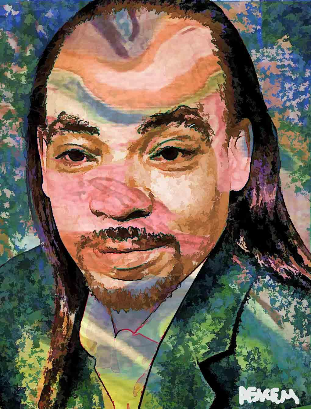 The Kidd Creole by A5Kem.jpg
