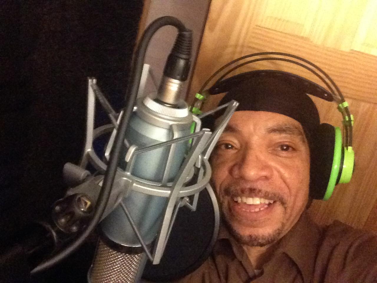 Me Studio selfie.JPG