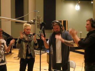 Cyn & Billy Ray Cyrus