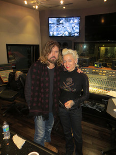 Cyn & Billy Ray Cyrus
