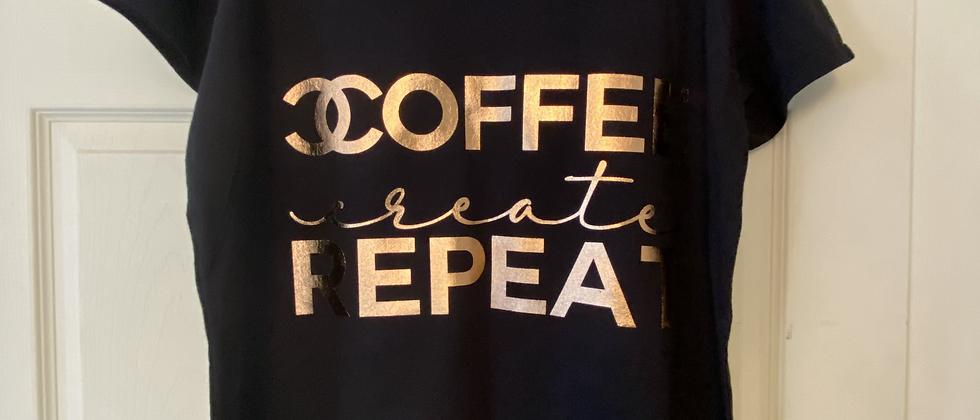 Coffee Create Repeat