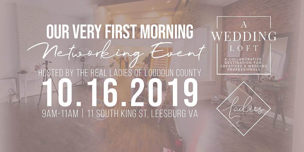 The Morning Buzz with The RLOLC