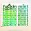 Thumbnail: F*ckin Mint Sticker