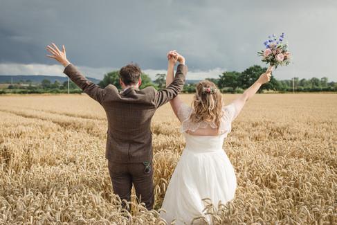 Fun_Wedding_Couple_Photograph