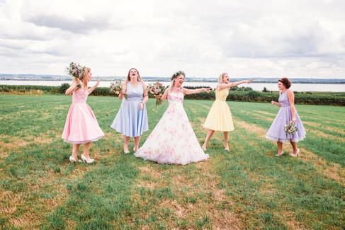 Fun_bridesmaids_wedding