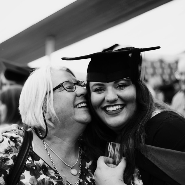 Motherdaughtergraduation