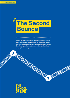 The Second Bounce