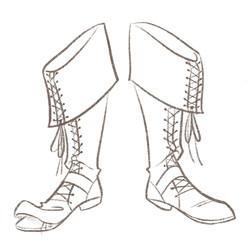 Seven-League Boots